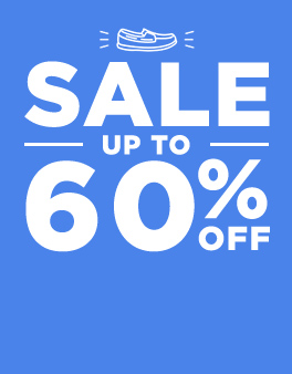 Sale Up To 60% Off.