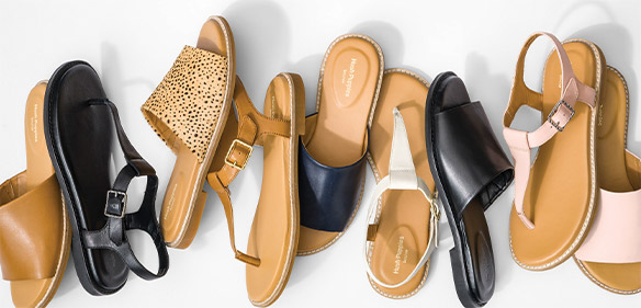 Women S Footwear Apparel More